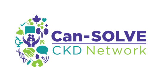 Can-SOLVE CKD Network